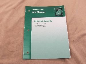 9780618437221: McDougal Littell Science: Cells & Heredity: Lab Manual