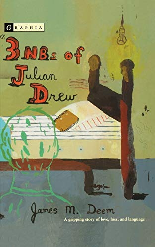 9780618439072: 3 NBs of Julian Drew