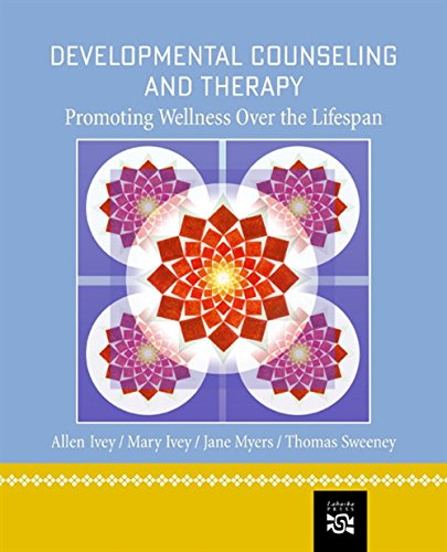 9780618439881: Developmental Counseling and Therapy: Promoting Wellness over the Lifespan