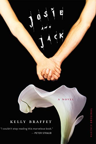 9780618441433: Josie and Jack: A Novel