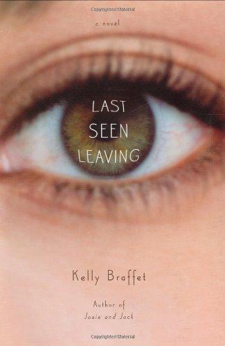 9780618441440: Last Seen Leaving