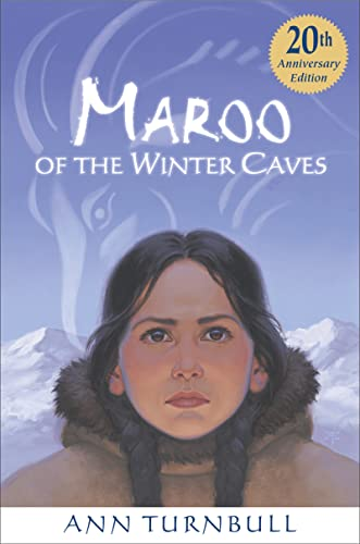 9780618442997: Maroo of the Winter Caves