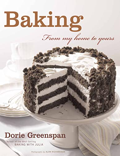9780618443369: Baking: From My Home to Yours