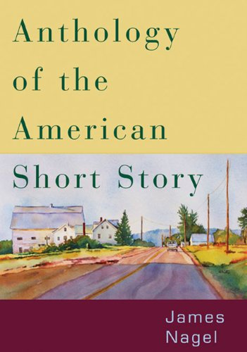 9780618444243: Anthology of the American Short Story