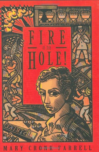 9780618446346: Fire In the Hole!