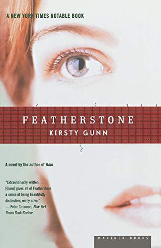 9780618446605: Featherstone
