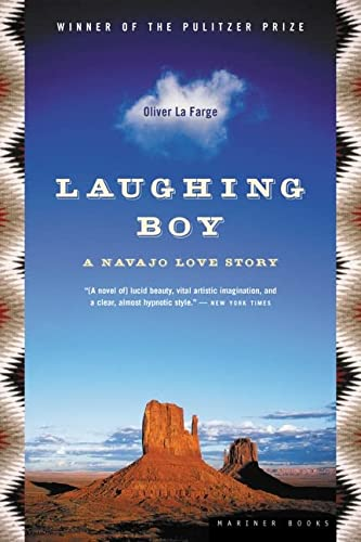 9780618446728: Laughing Boy: A Navajo Love Story