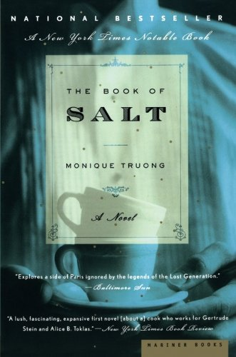9780618446889: The Book of Salt