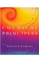 9780618447947: Chemical Principles