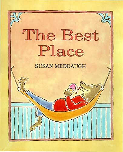 9780618448821: The Best Place