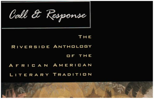 9780618451722: Call and Response Reprint Paperback
