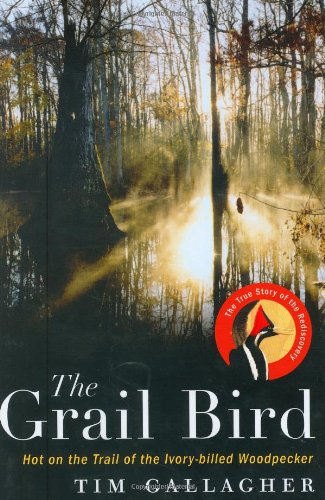 9780618456932: The Grail Bird: Hot on the Trail of the Ivory-billed Woodpecker