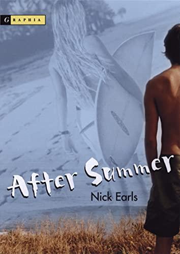 9780618457816: After Summer