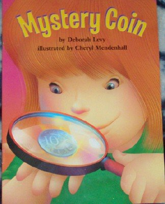 9780618457861: Mystery Coin [People At Work] (Grade 2, Social Studies)