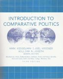 9780618458141: Introduction to Comparative Politics
