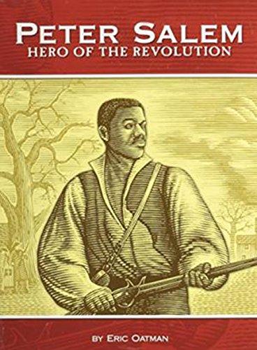 9780618463459: Houghton Mifflin Social Studies: Below Level Independent Book Unit 4 Level 5 Peter Salem Hero Of The Revolution