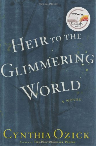 9780618470495: Heir to the Glimmering World: A Novel
