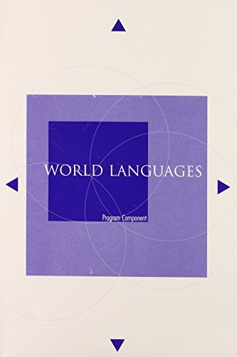 9780618471492: WORLD LANGUAGES ( Como Se Dice? )