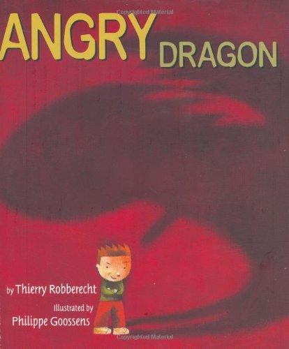 9780618474301: Angry Dragon