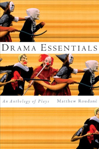 9780618474776: Drama Essentials: An Anthology of Plays