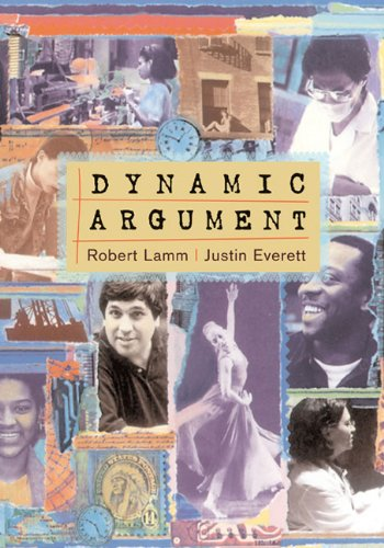 Dynamic Argument: Lamm, Robert; Everett,