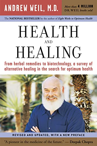 9780618479085: Health and Healing: The Philosophy of Integrative Medicine and Optimum Health
