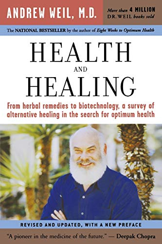 9780618479085: Health And Healing: The Philosophy Of Integrative Medicine