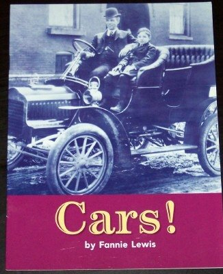 9780618481545: Cars [Everything Changes] Grade 1 (History-Social Studies)