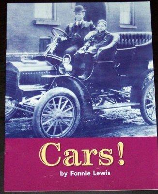 Cars!: Lewis, Fannie