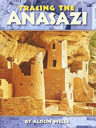 Houghton Mifflin Social Studies: Below Level Independent Book Unit 1 Level 5 Tracing The Anasazi: ...