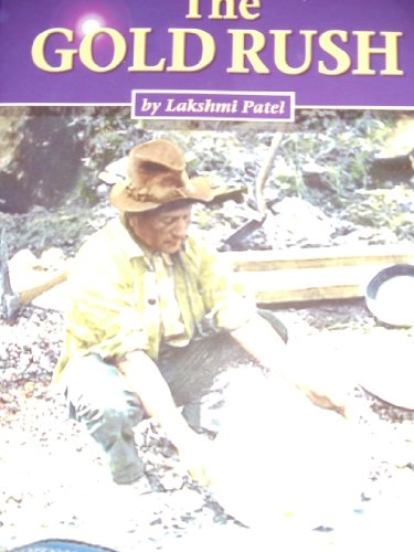 Houghton Mifflin Social Studies California: Below Level - The Gold Rush Unit 3 (La Fiebre Del Oro) ...