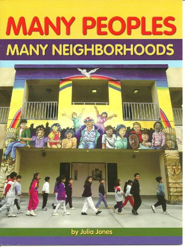 Many Peoples, Many Neighborhoods, on Level Independent: Hmss