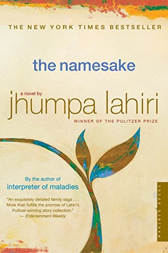 The Namesake: A Novel [A Mariner Book]