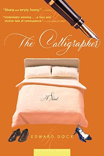 9780618485345: The Calligrapher