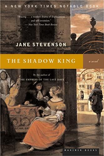 9780618485369: The Shadow King: A Novel