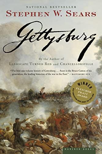 9780618485383: Gettysburg