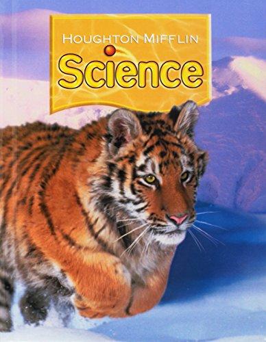 9780618492275: Science. Level 5 B (Houghton Mifflin)