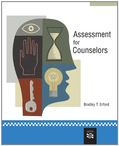 9780618492916: Assessment for Counselors