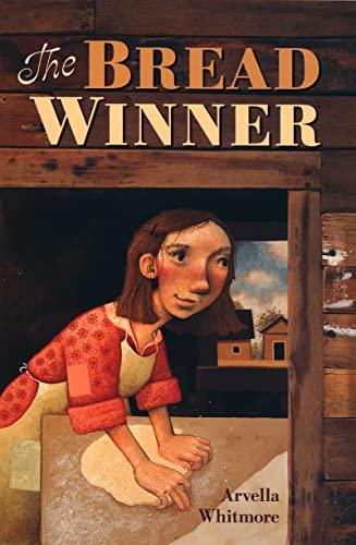 9780618494798: The Bread Winner