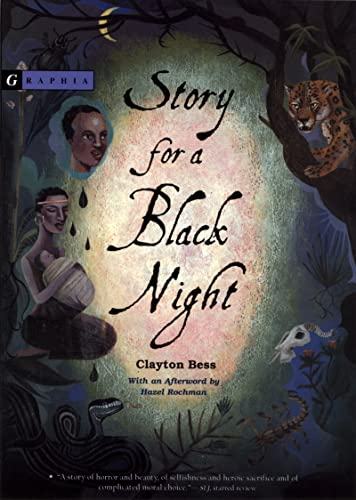 9780618494835: Story for a Black Night