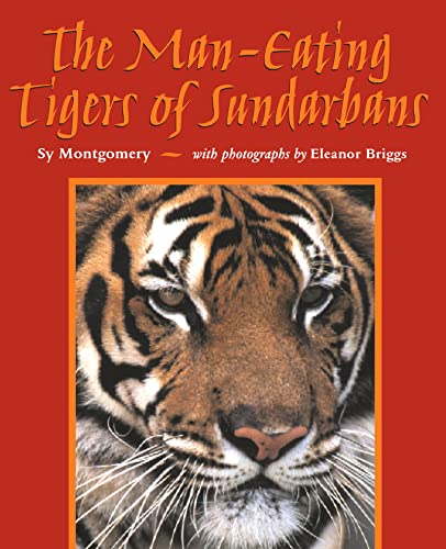 9780618494903: The Man-Eating Tigers of Sundarbans