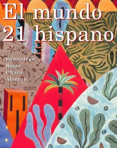 9780618498086: El Mundo 21 hispano