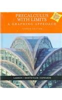 9780618498994: PreCalculus with limits: Advanced Placement Plus MathSpace