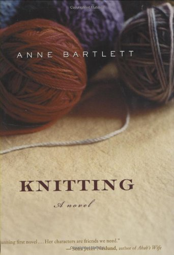 9780618499267: Knitting: A Novel