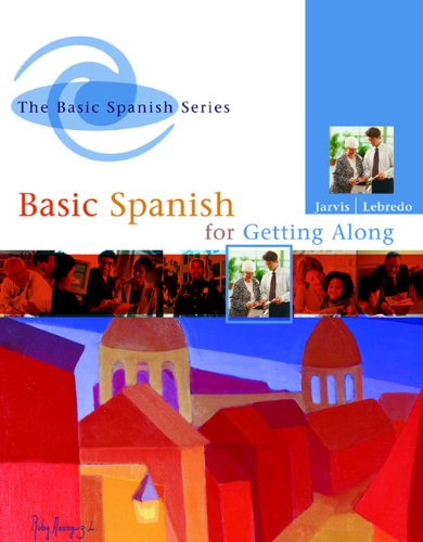 9780618505715: Basic Spanish for Getting Along (Spanish Edition)