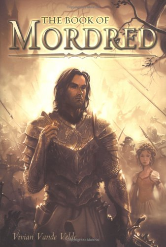 9780618507542: The Book of Mordred