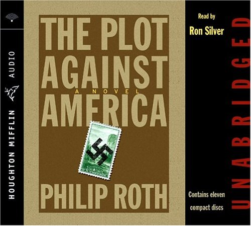 9780618509294: The Plot Against America
