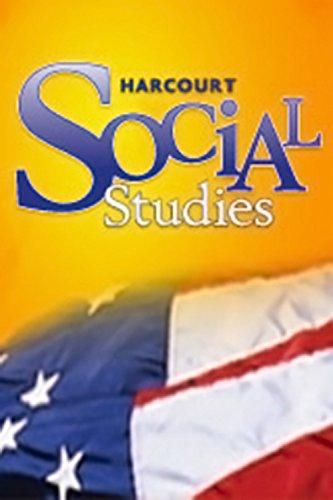 Houghton Mifflin Social Studies: Independent Book (Set of 1) Above-Level Level K My World: MIFFLIN,...