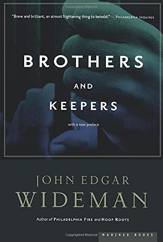 9780618509638: Brothers and Keepers