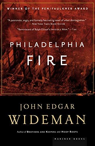 9780618509645: PHILADELPHIA FIRE